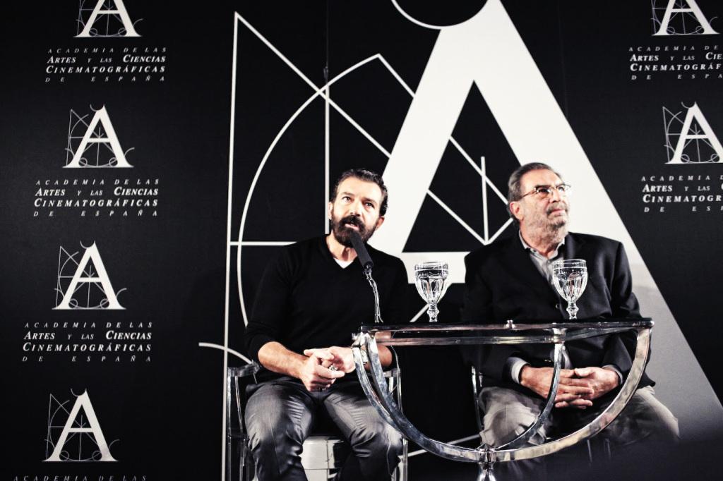 Antonio Banderas y González Macho